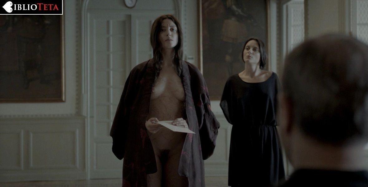 Bárbara Lennie Desnuda En Magical Girl 2014