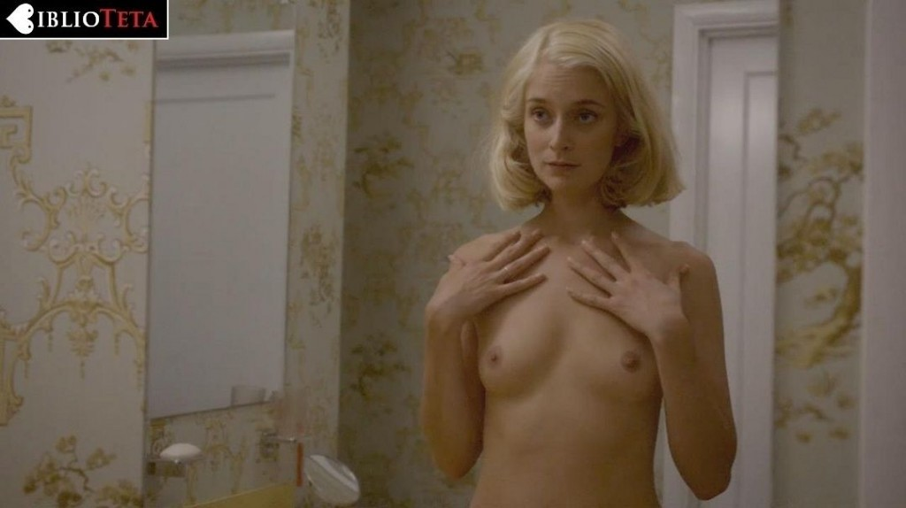 Caitlin FitzGerald - Masters of Sex