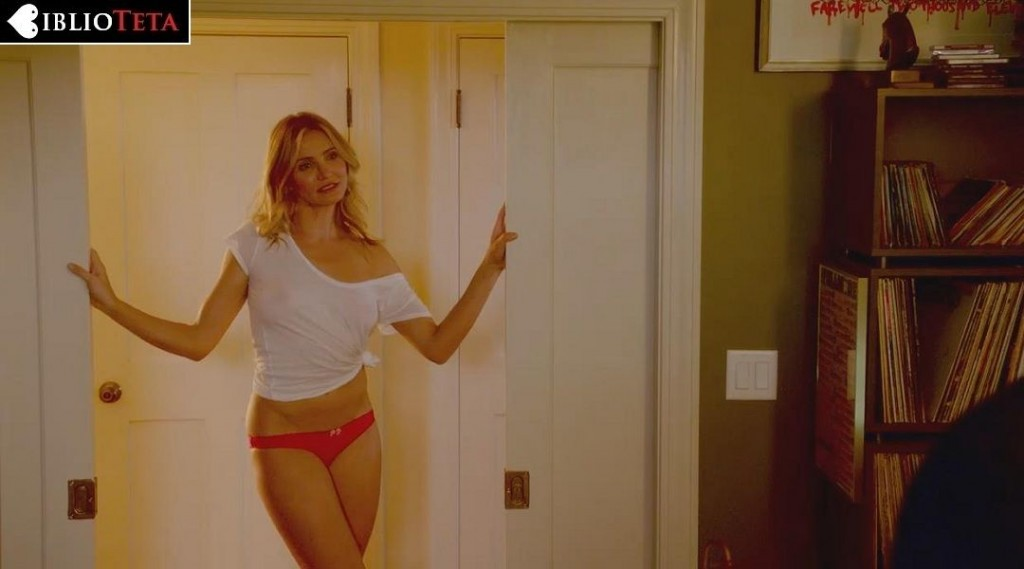 Cameron Diaz - Sex Tape 01