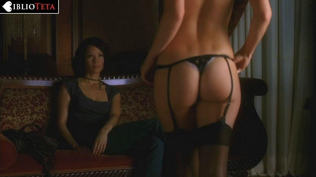 Sexual: Cameron Diaz se desnuda Mucho FOTOS -