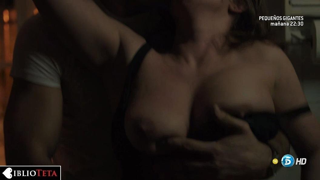 Celine Tyll Desnuda En Hermanos 102