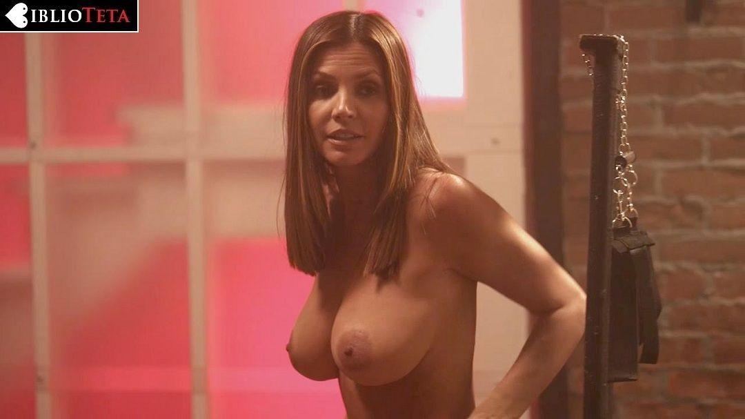Would Cordelia badgirl nude pic