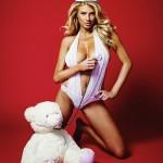 Charlotte McKinney - Galore Magazine 02