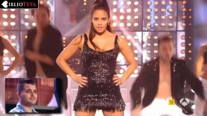 Cristina Pedroche - Ariana Grande 05