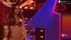 Cristina Pedroche - Los viernes al show 02