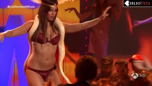 Cristina Pedroche - Los viernes al show 05