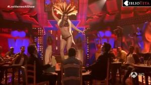 Cristina Pedroche - Los viernes al show 07