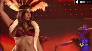Cristina Pedroche - Los viernes al show 08