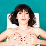 Daisy Lowe - Playboy 06