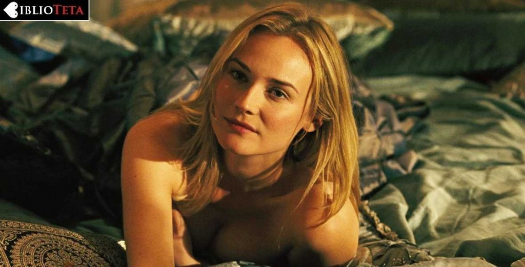 Diane Kruger - The Age of Ignorance 01