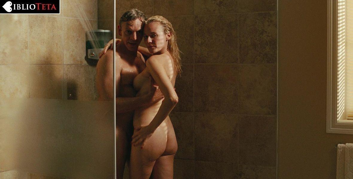 Diane Kruger Desnuda En La Edad De La Ignorancia 2007