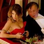 Elisabetta Canalis - Opera malfunction 07