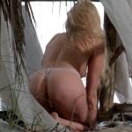 Elsa Hosk topless 10