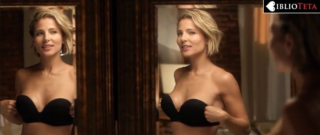 Elsa Pataky - WOman Secret 01