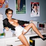 Emily Agnes - Playboy 10