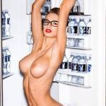 Emily Agnes - Playboy 22
