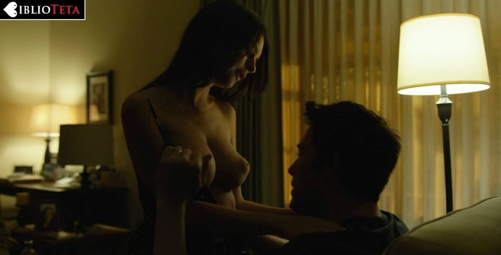 Emily Ratajkowski - Gone Girl 01