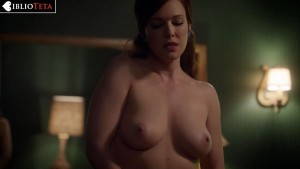 Erin Cummings - Masters of Sex 2x09 - 05
