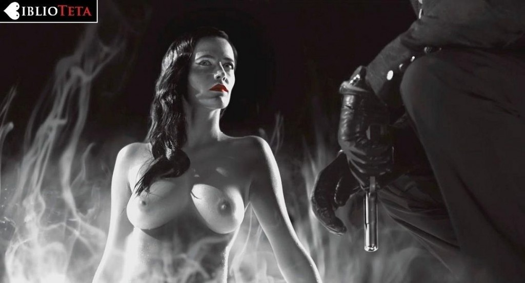 Eva Green - Sin City A Dame to Kill For 01