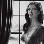Eva Green - Sin City A Dame to Kill For 11