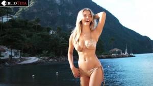 Hannah Ferguson - Swimsuit outtakes 11