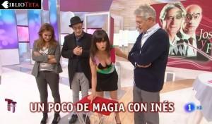 Ines Molina - T con T 04