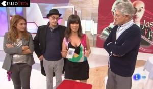 Ines Molina - T con T 07