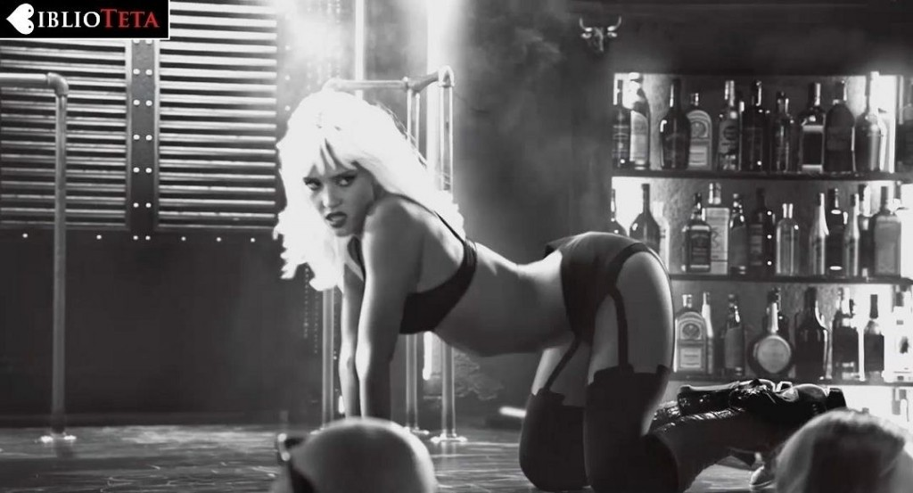Jessica Alba - Sin City A Dame to Kill For 01