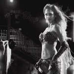 Jessica Alba - Sin City A Dame to Kill For 07