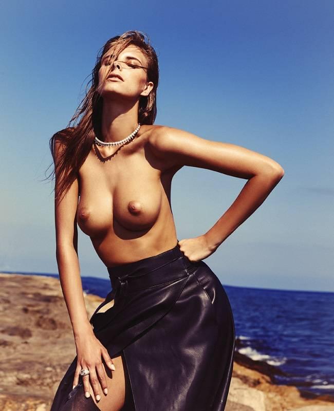 Joyce Verheyen - Bambi Magazine 01