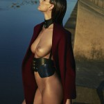 Joyce Verheyen - Bambi Magazine 04