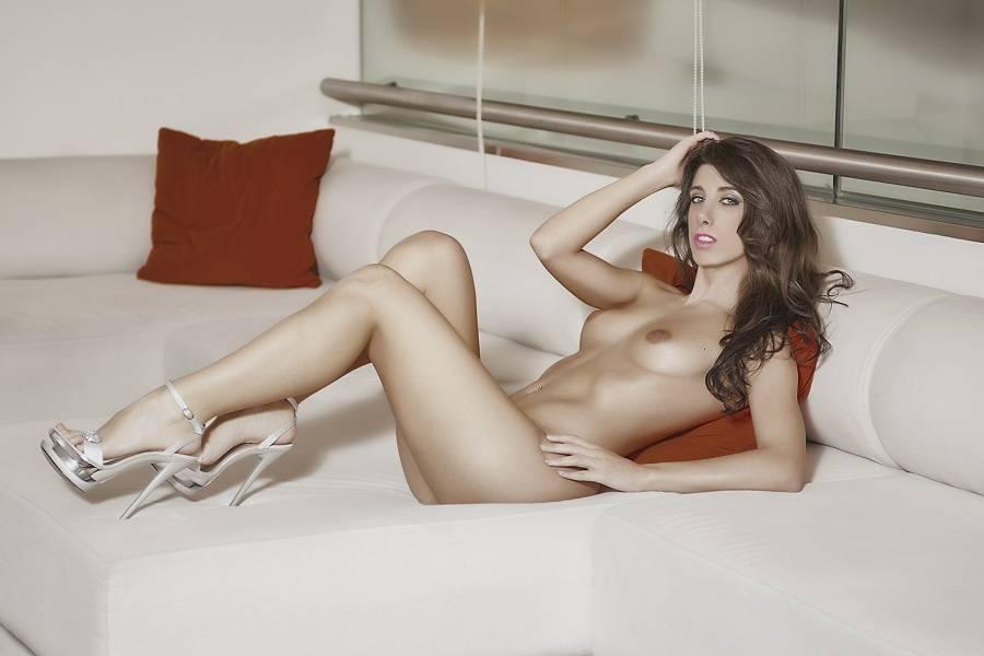 Judit Benavente - Revista Ojos 01