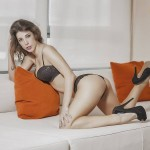 Judit Benavente - Revista Ojos 03