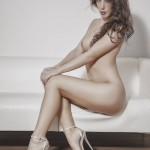 Judit Benavente - Revista Ojos 05