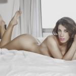 Judit Benavente - Revista Ojos 07