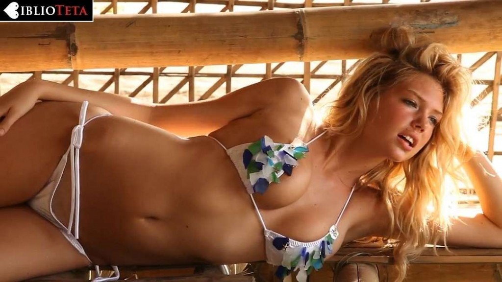 Kate Upton - Swimsuit video 18 - 01