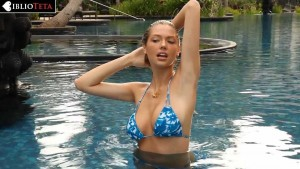 Kate Upton - Swimsuit video 18 - 05