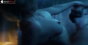 Katie Cassidy - The Scribbler 04