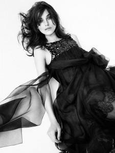Keira Knightley - Interview Magazine 02