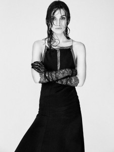 Keira Knightley - Interview Magazine 03