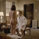 Lizzy Caplan - Masters of Sex 2x03 - 01