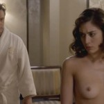 Lizzy Caplan - Masters of Sex 2x03 - 03
