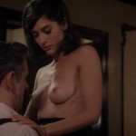 Lizzy Caplan - Masters of Sex 2x10 - 02