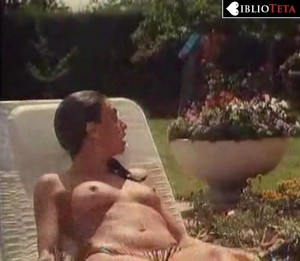Lola Baldrich - El jardin del paraiso 03
