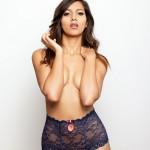 Mariam Bachir - FHM 04