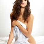 Mariam Bachir - FHM 05