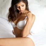 Mariam Bachir - FHM 08
