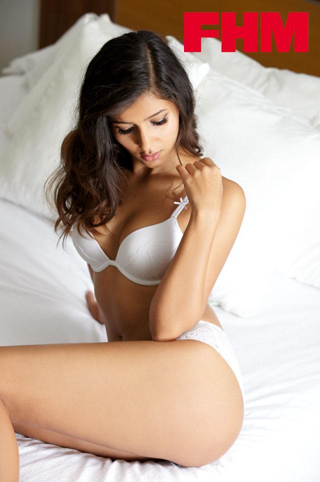 image Jovencita de colombia muestra su culo hermoso y tetas