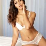 Mariam Bachir - FHM 09