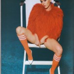 Miley Cyrus - V Magazine 03